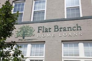 Flat Branch Home Loans: Quality, full service, local.